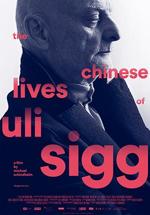 Les vies chinoises d'Uli SIGG