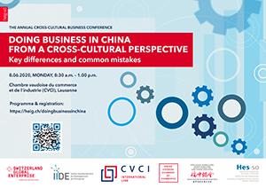 Faire des affaires en Chine dans une perspective interculturellePrincipales différences et erreurs courantes