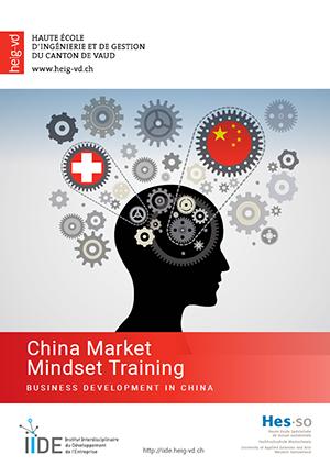 <em>China Market Mindset</em>