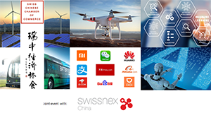 How Does China Drive Innovation and How Switzerland can Leverage from it?